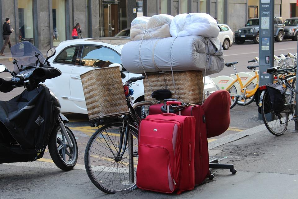 Složité stěhování