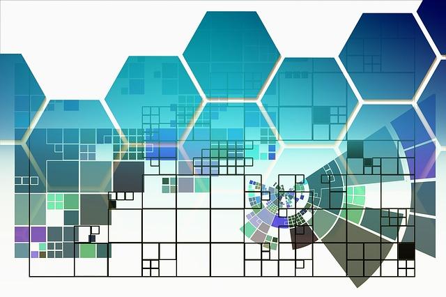 Vizualizace informačního systému